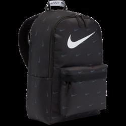 Nike Sportswear Heritage Black/Black/White -
