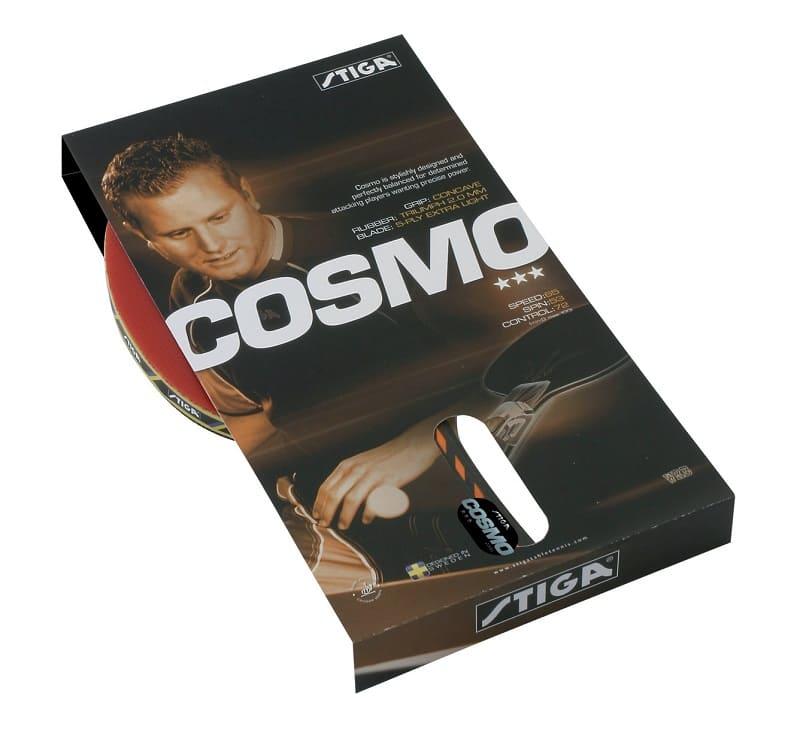 Stiga Cosmo WRB (3 Sterne)