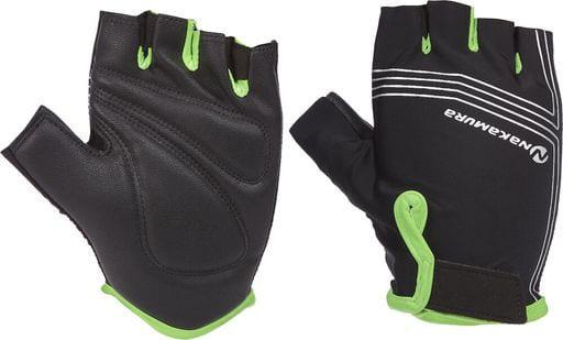 Prime II Men Bike Gloves Black/Green - XXL