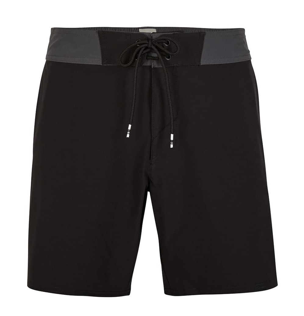 O´NEILL SOLID FREAK SCHWIMMHOSE Black - 30