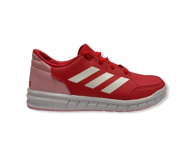 Adidas Alta Sport K Red/Rosa - 31