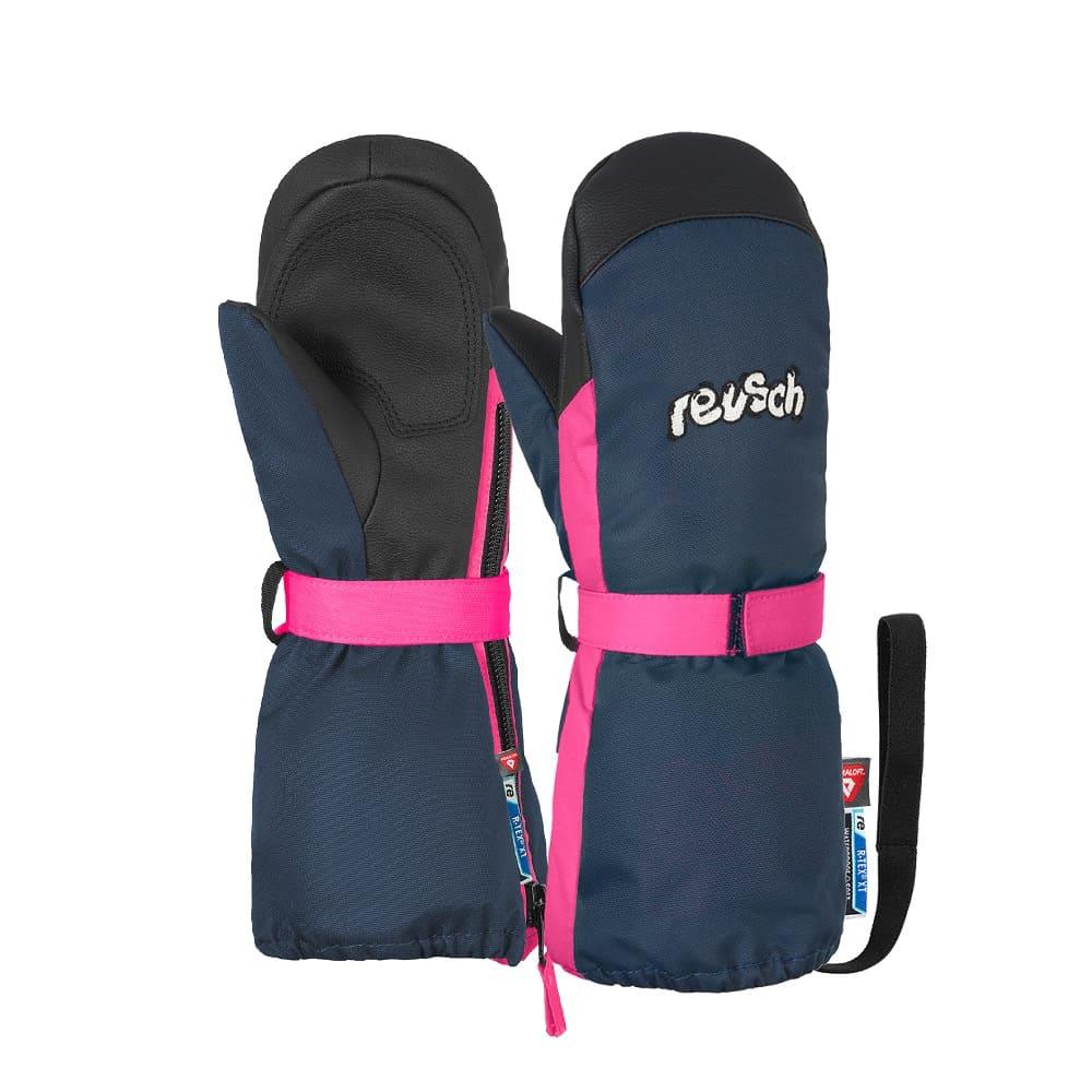 Reusch Happy R-TEX® XT Mitten Blue/Pink - 5