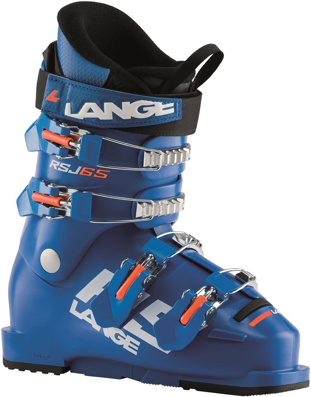 Lange RSJ 65 - POWER BLUE - 22,5