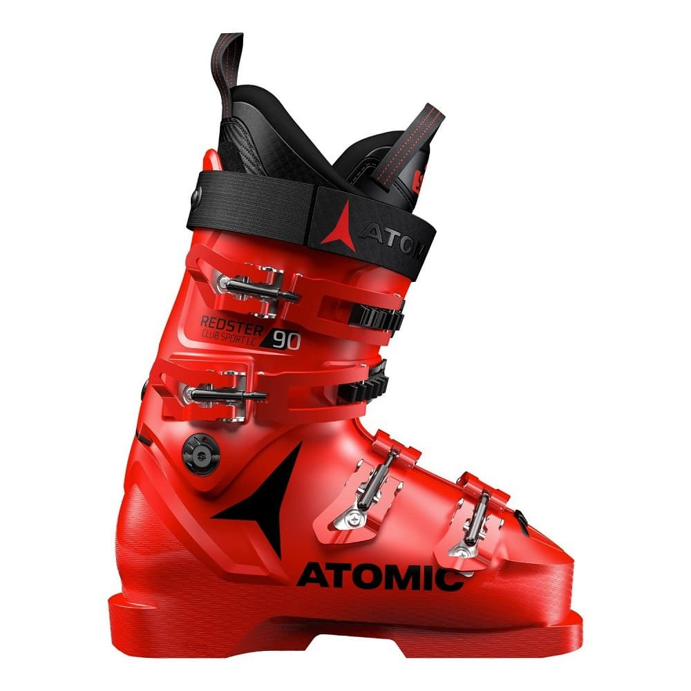 Atomic Redster Club Sport 90 LC Red/Black - 25,5