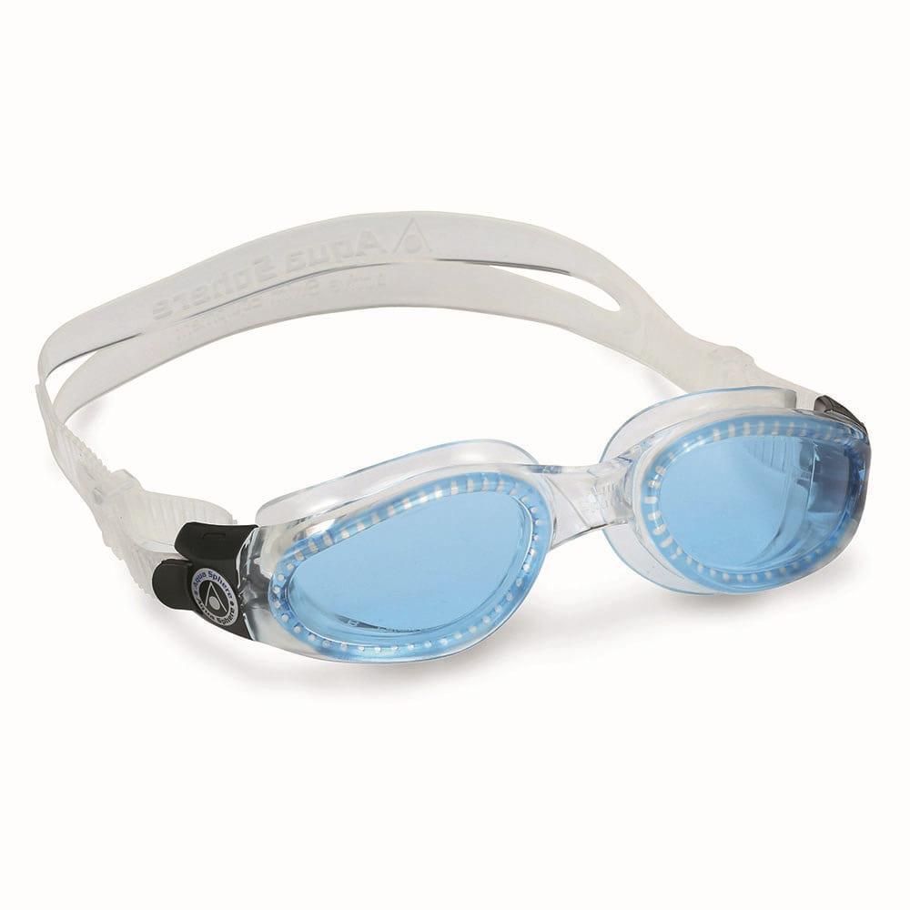 Aqua Sphere Kaiman Schwimmbrille Clear -