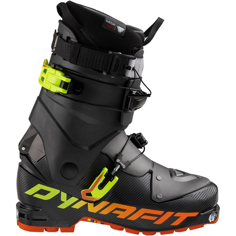 DYNAFIT TLT Speed Fit black/fluor orange - 26