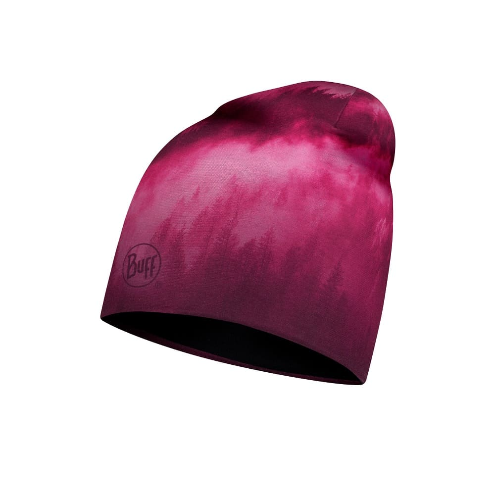 BUFF Microfiber & Polar Hat HOLLOW PINK