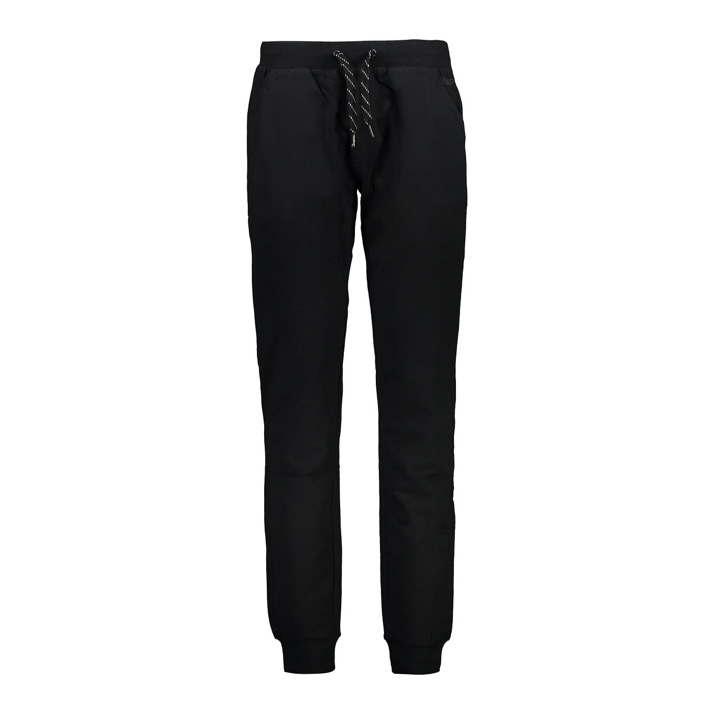 CMP MAN LONG PANT NERO - 50