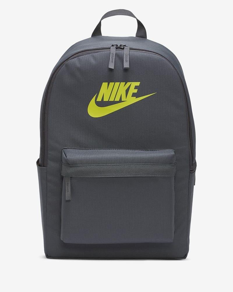 Nike Heritage 2.0 Backpack Iron Grey/Cyber -