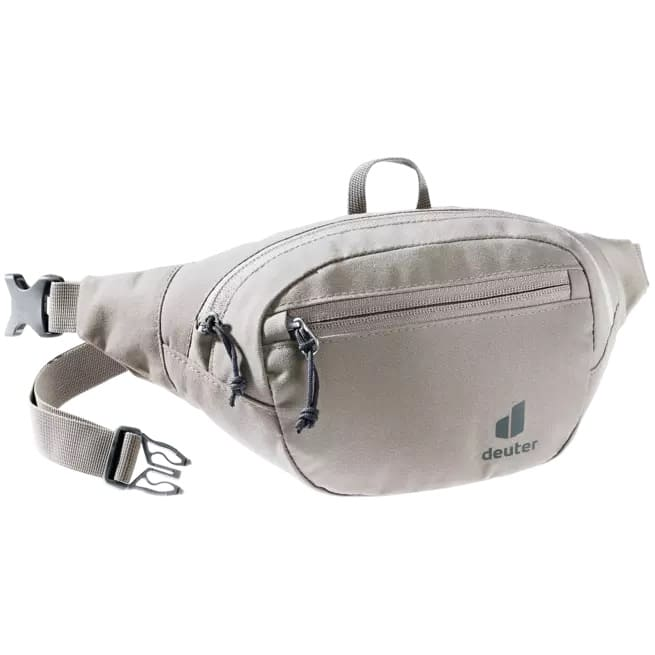 DEUTER URBAN BELT - PEPPER