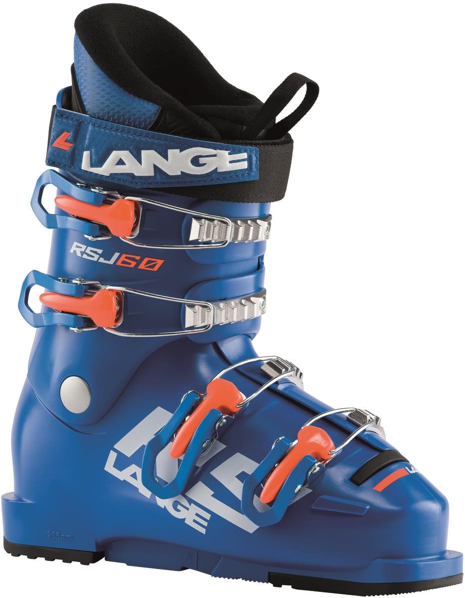 Lange RSJ 60 Power Blue - 21,5