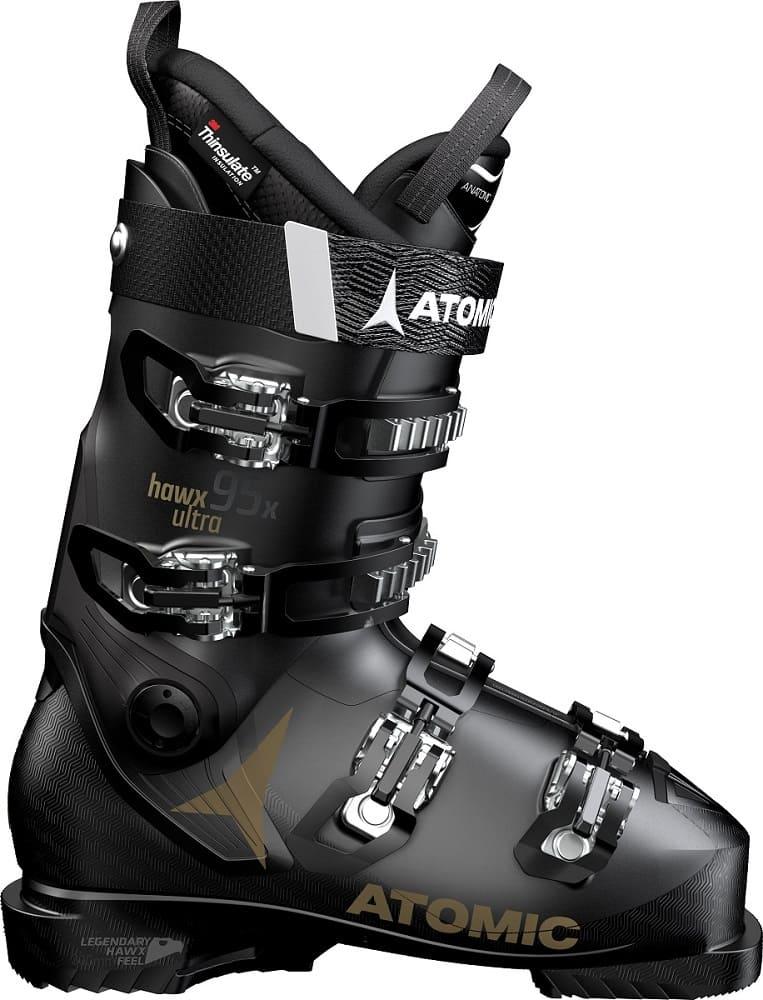 Atomic Hawx Ultra 95X W Black - 24,5