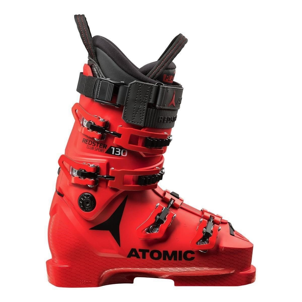 Atomic Redster Club Sport 130 Red/Black - 26,5