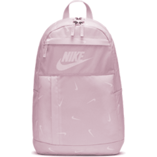 NIKE ELEMENT BACKPACK ICED LILAC/WHITE