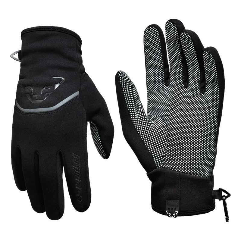 Dynafit Thermal Handschuhe Black - XL