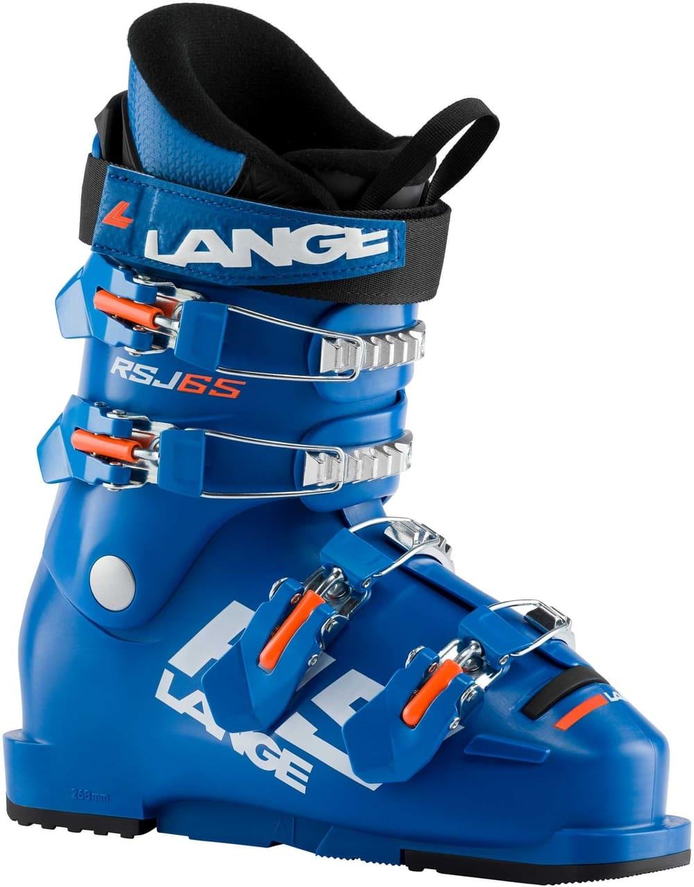 Lange RSJ 65 Power Blue - 23,5
