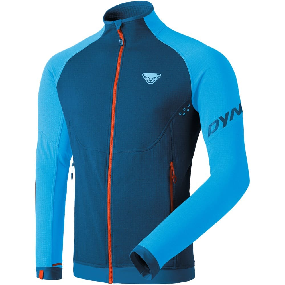 Dynafit Elevation II Thermal Methyl Blue - XXL