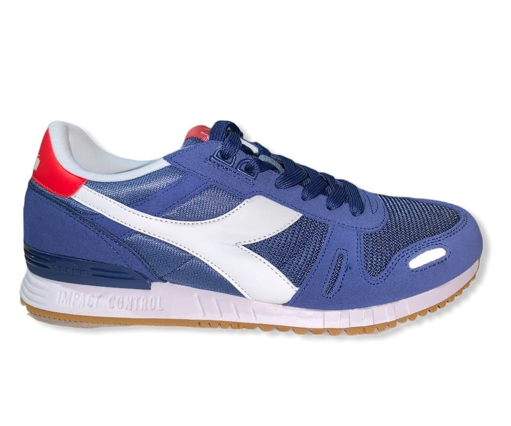 Diadora Titan II Navy/Red - 42,5