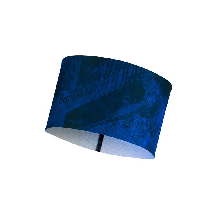 BUFF Tech Fleece Headband CONCRETE BLUE