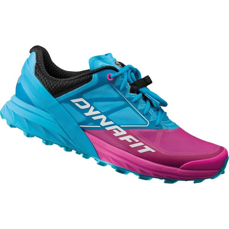 DYNAFIT ALPINE W Turquoise/Pink Glo - 5,5 UK