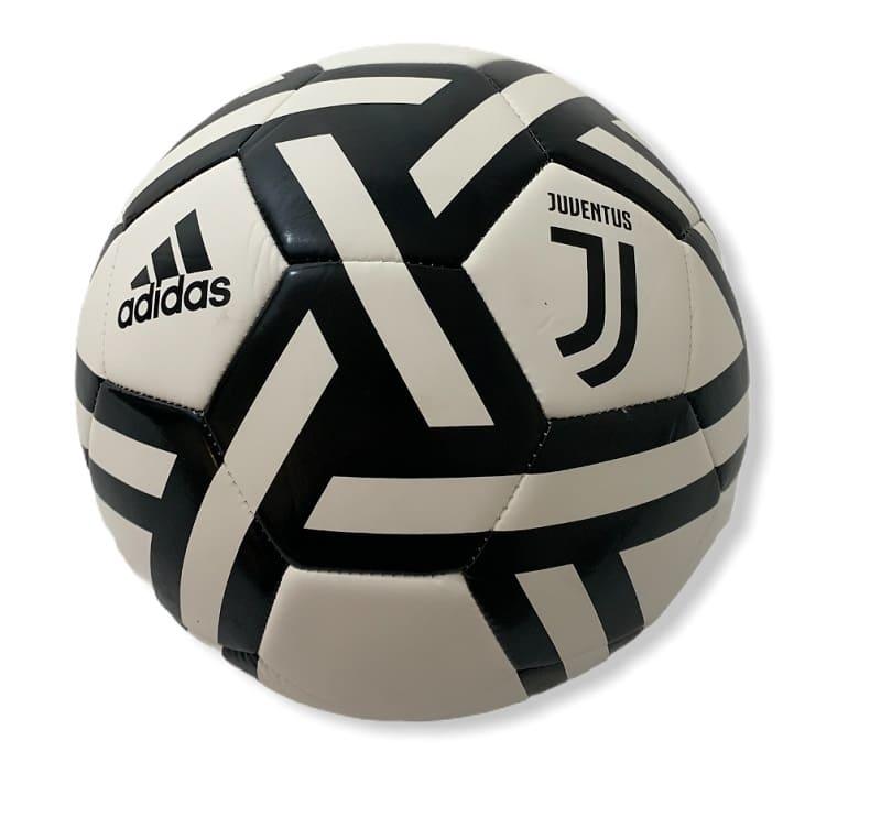 Adidas Juventus White/Black - 4