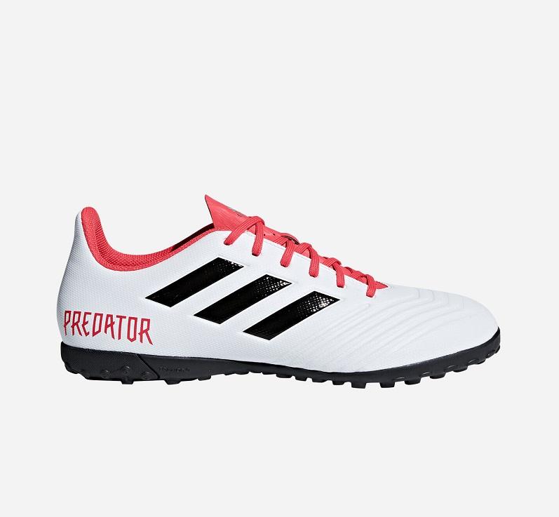 Adidas Predator Tango Black/White/Red - 39,5