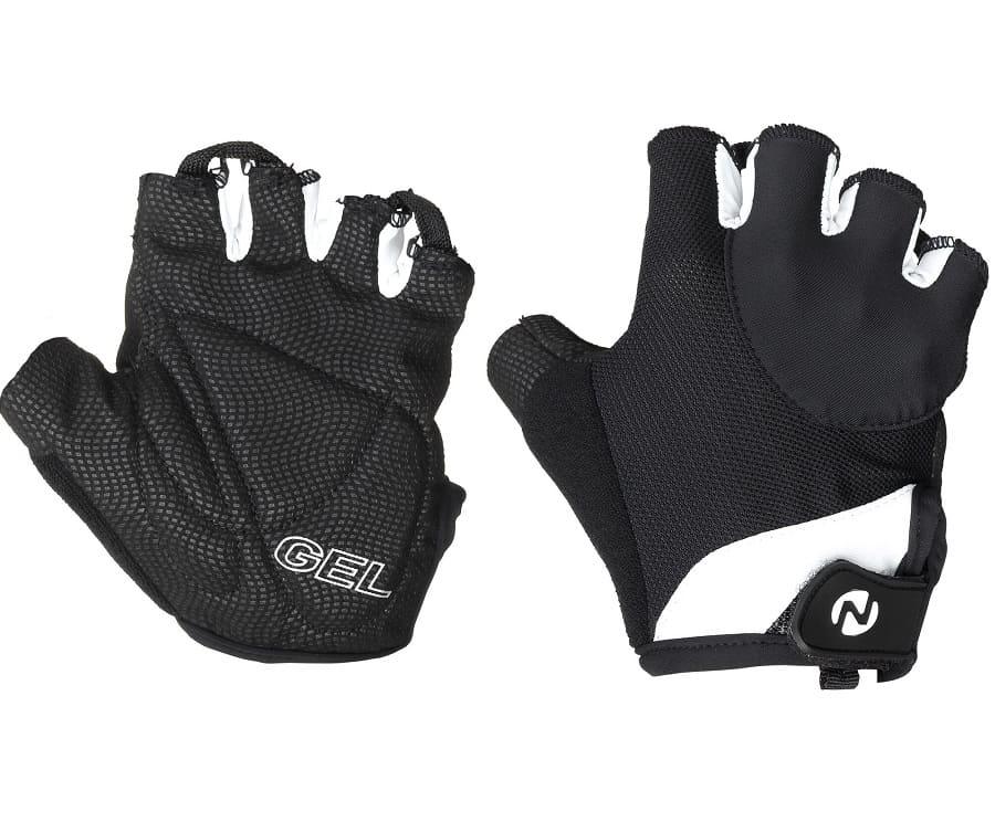 Cora II Women Bike Gloves Black/White - S