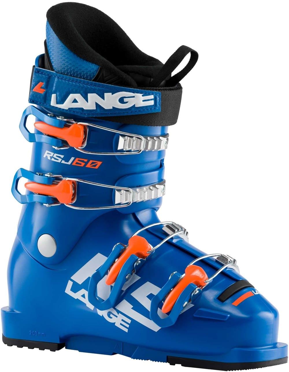 Lange RSJ 60 Power Blue - 20,5