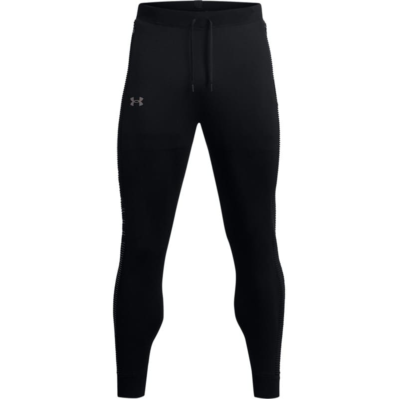 UNDER ARMOUR INTELLIKNIT PANT BLACK - S
