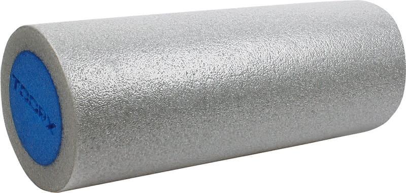 Toorx Faszienrolle Grey