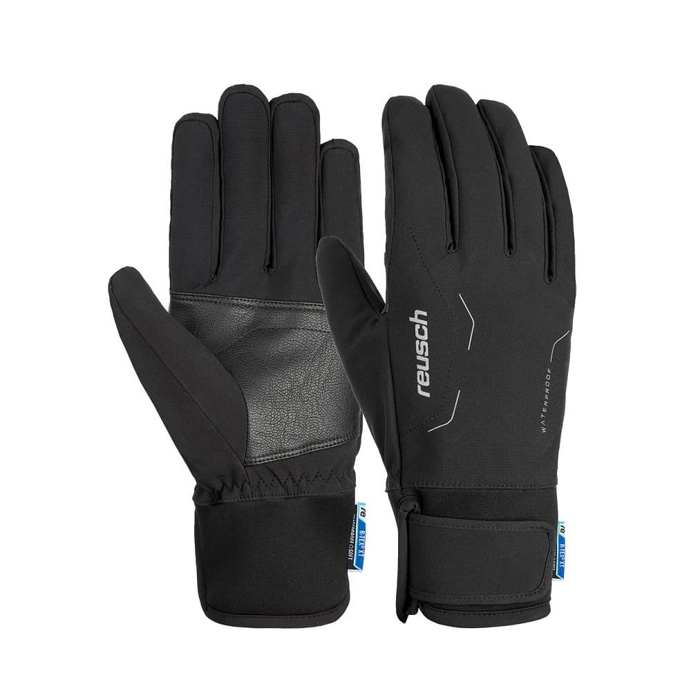 Reusch Diver X R-TEX® XT Black/Silver - 9