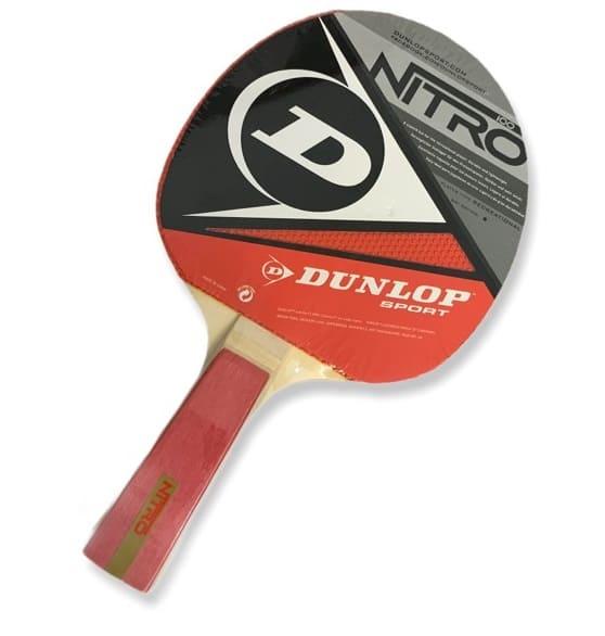 Dunlop Nitro 100