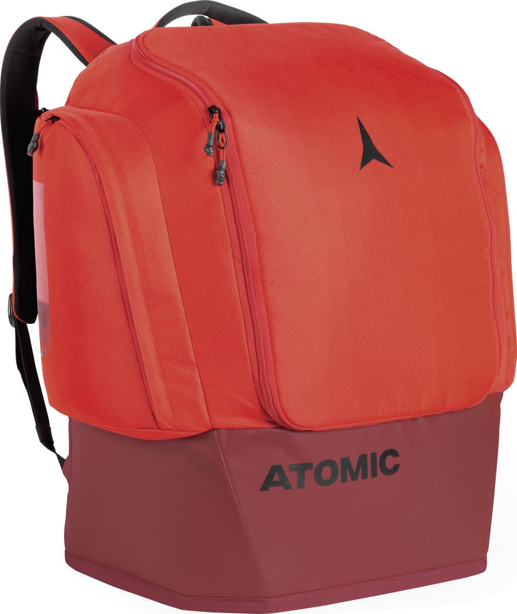 ATOMIC RS HEATED BOOT PACK 230V Red/Rio Red