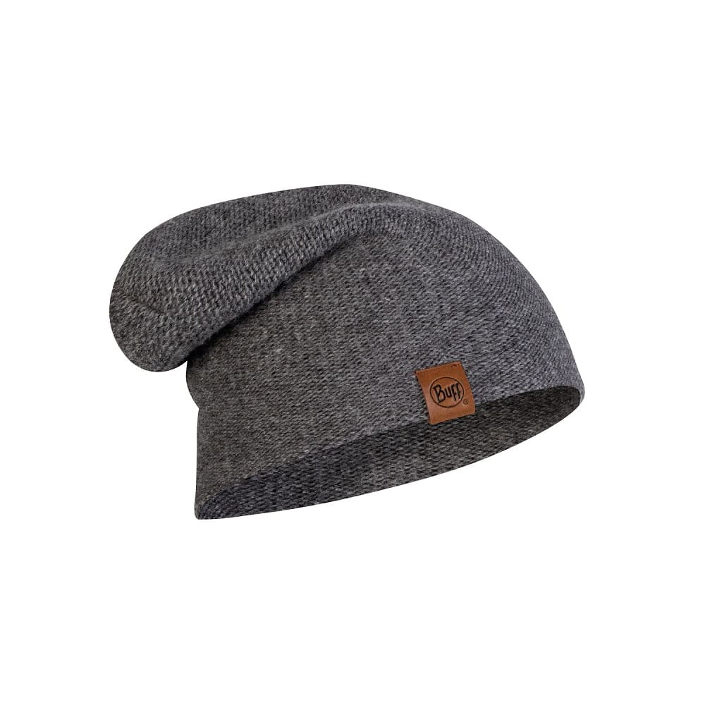 BUFF Knitted Hat COLT GREY PEWTER