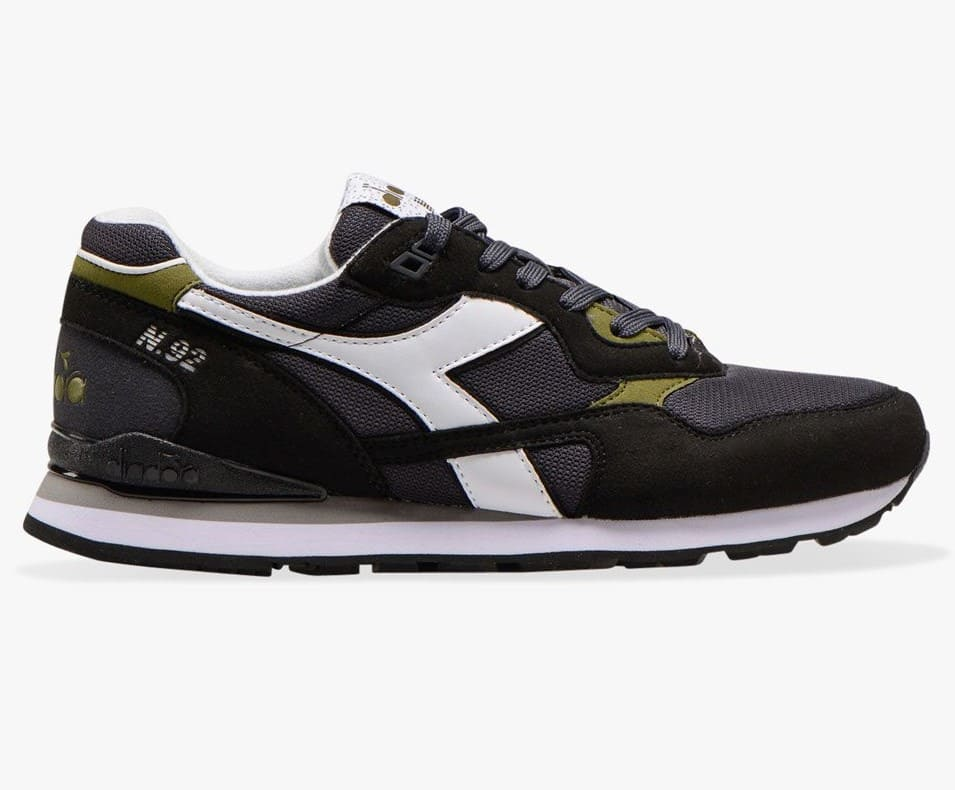 DIADORA N.92 BLACK PHANTOM - 39