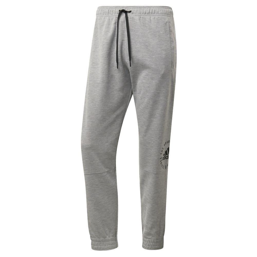 Adidas S ID Pant Mgreyh - XL