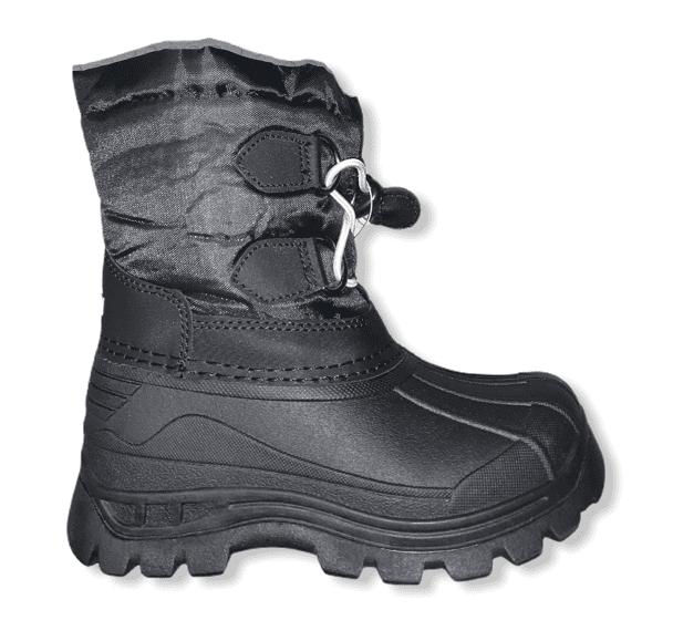 MCKinley Hamilton IV black/grey light - 31-32