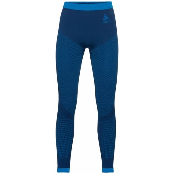 ODLO SUW Bottom Pant PERFORMANCE WARM KIDS - 116/128