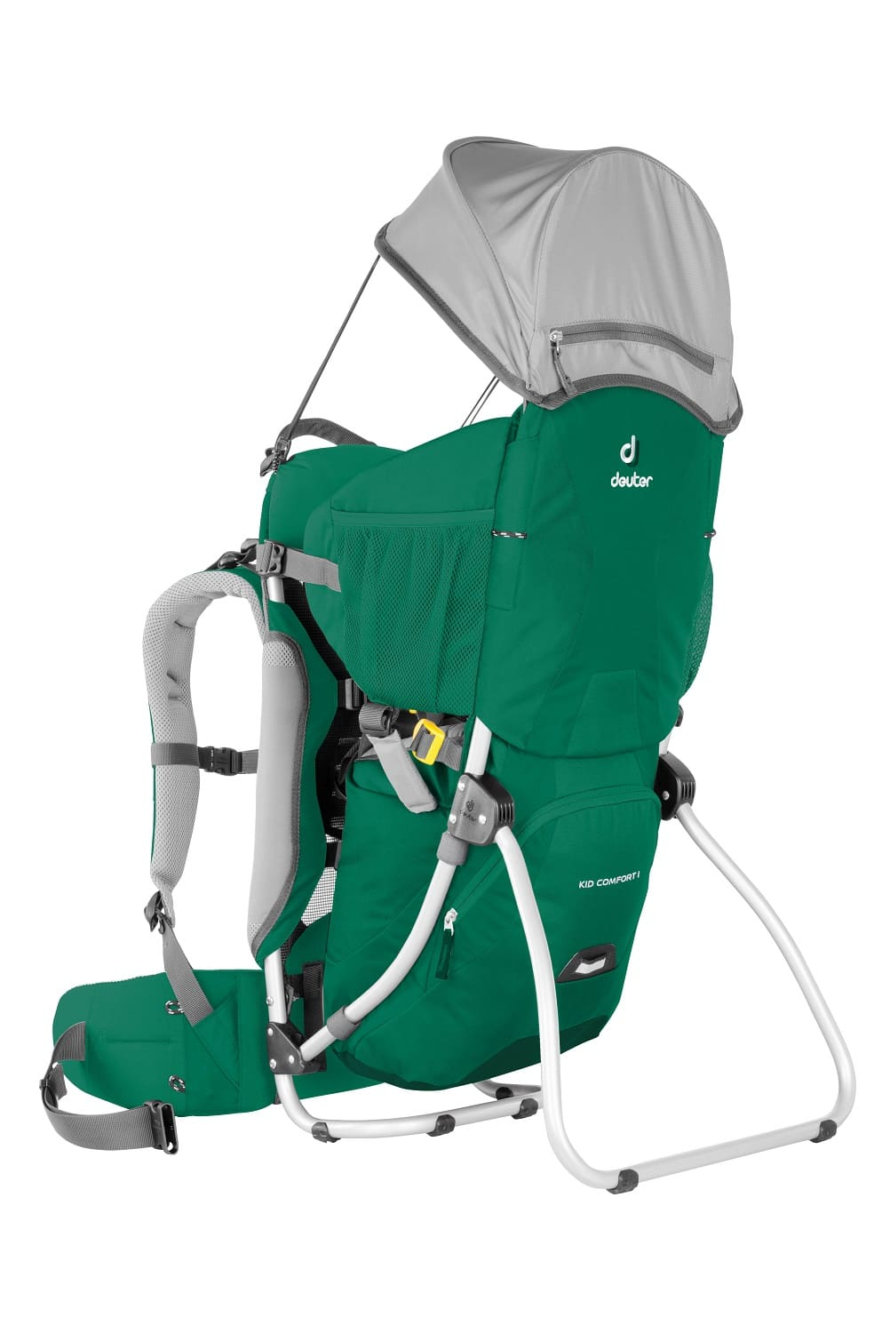 DEUTER KID COMFORT I - ALPINEGREEN