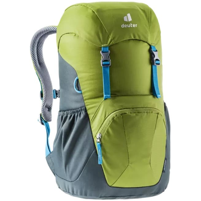 DEUTER JUNIOR - MOSS/TEAL