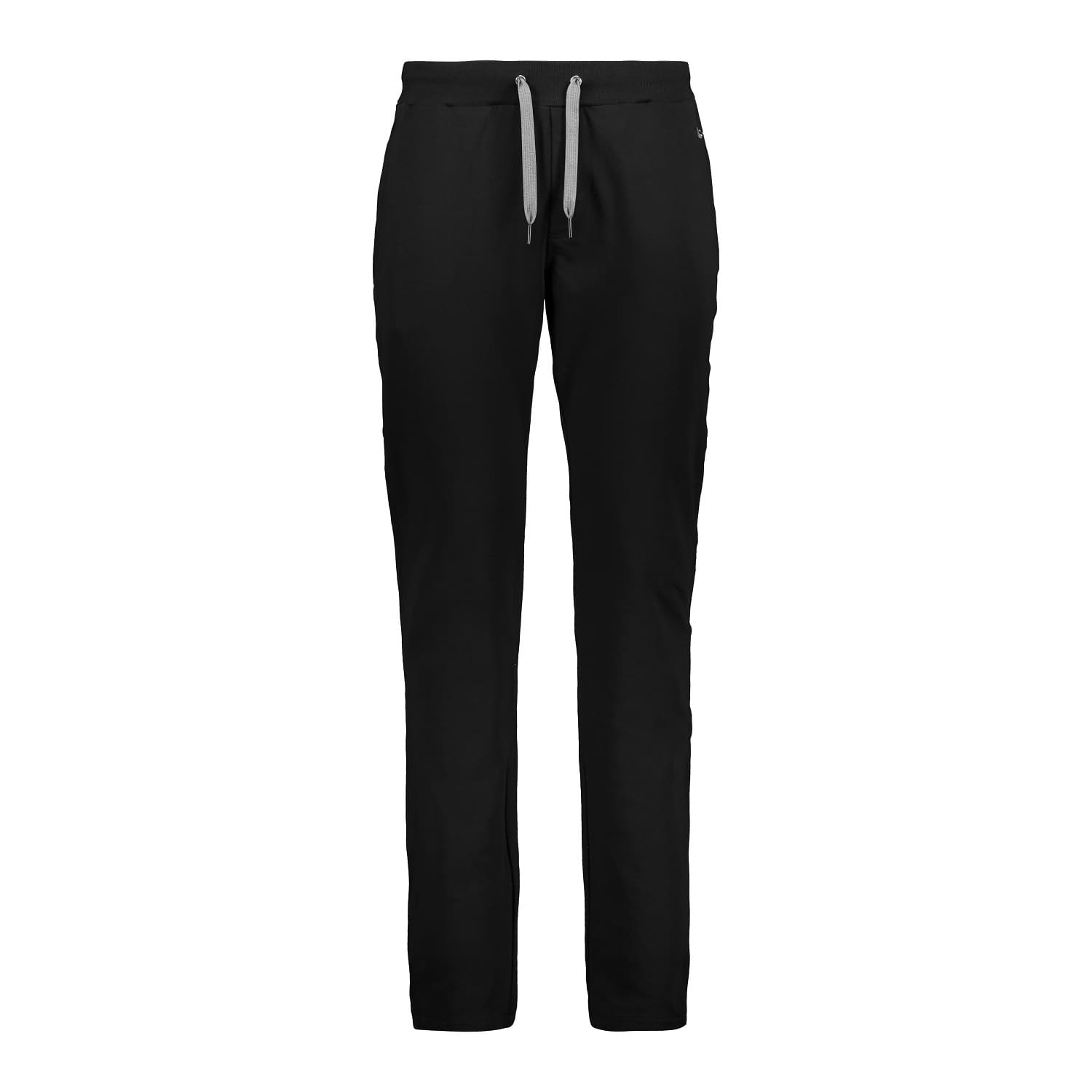CMP MAN LONG PANT NERO - 48