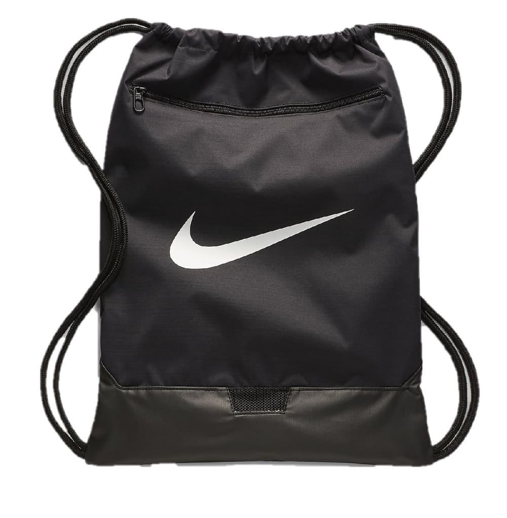 Nike Brasilia Training Gym Sack Black