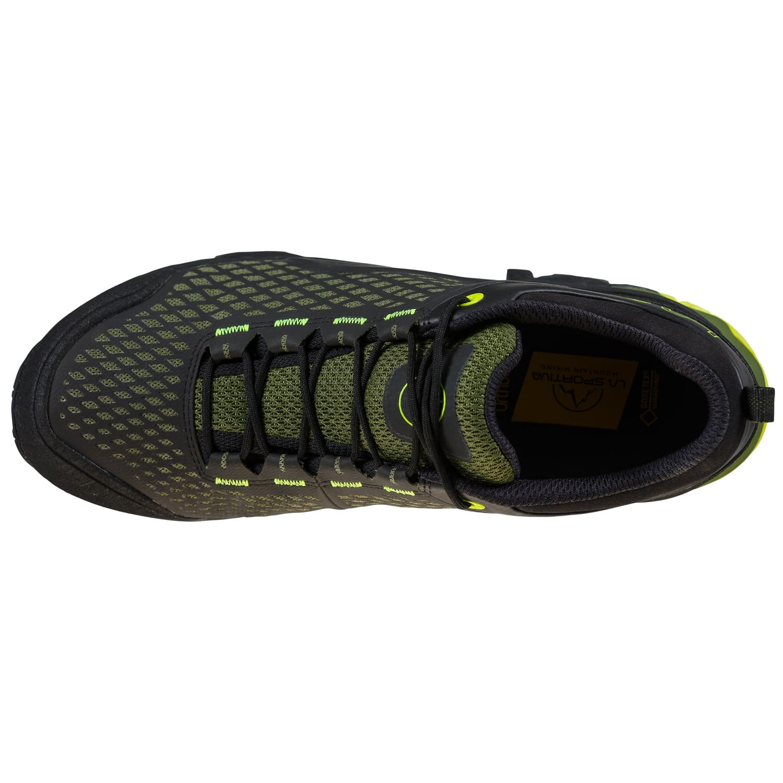 La Sportiva Spire Gtx Black/Neon - 42