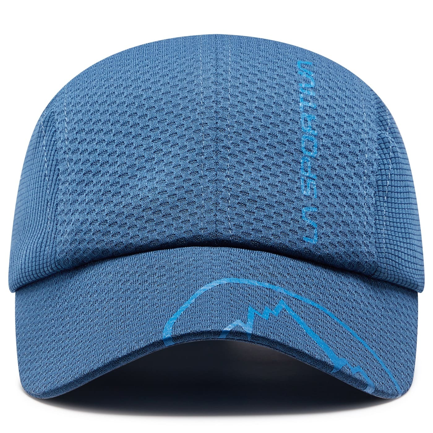 La Sportiva Shade Cap Opal/Neptune - L