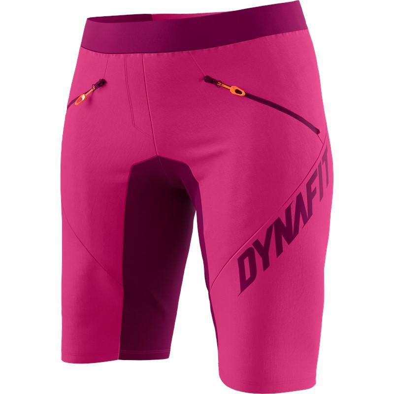 DYNAFIT RIDE LIGHT DST W SHORTS flamingo/6210 - S
