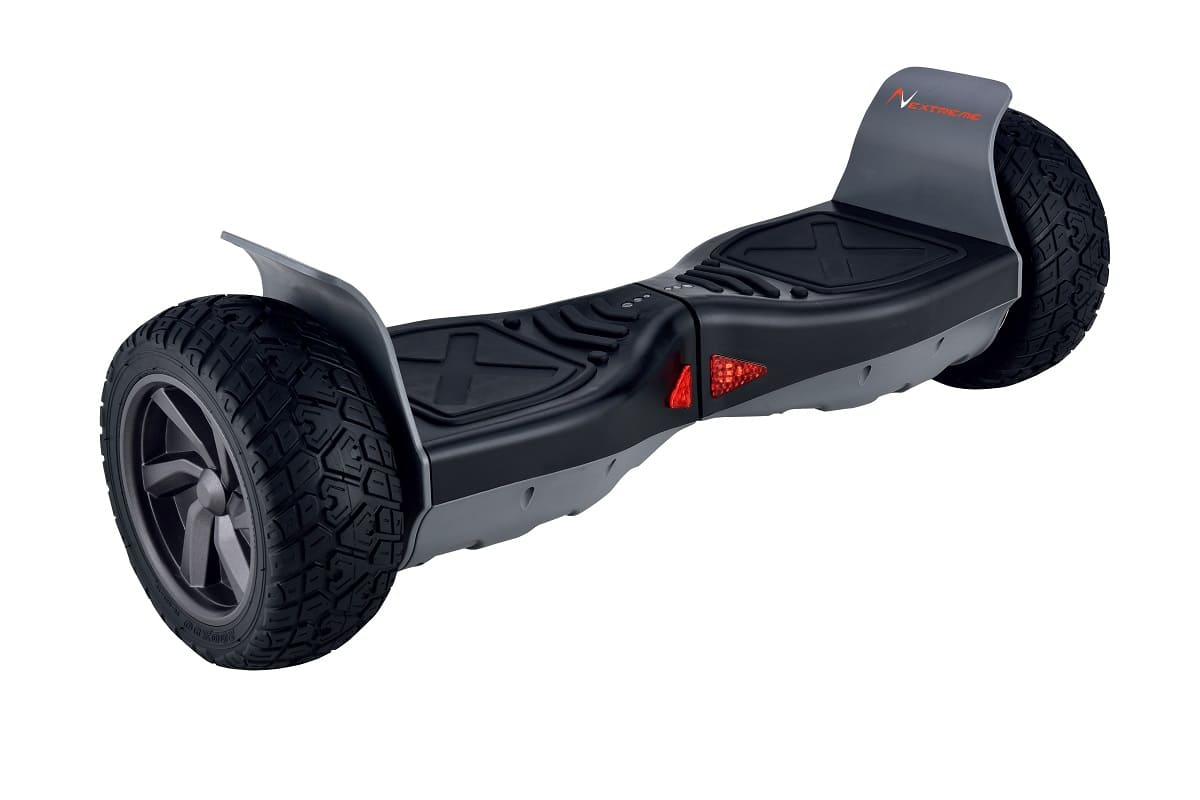 NEXTREME HOVERBOARD CROSS 8.5