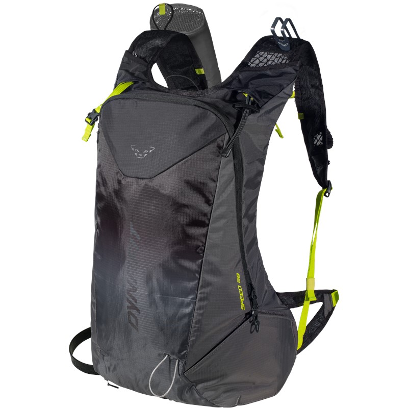 DYNAFIT Speed 28 Rucksack carbon/black