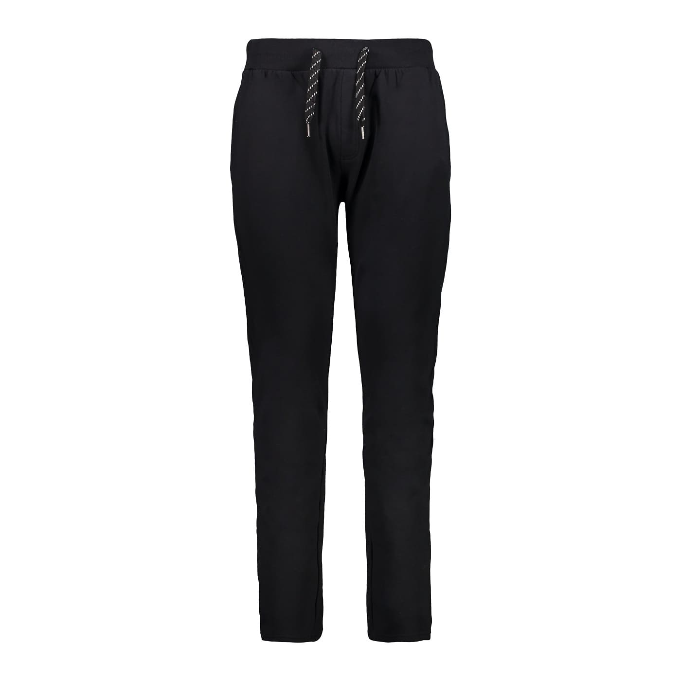 CMP MAN LONG PANT NERO - 56