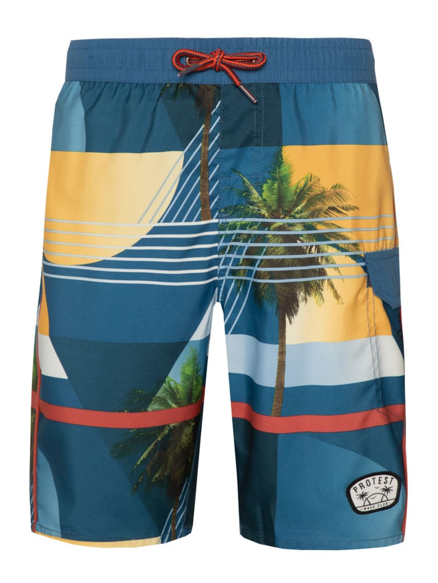 PROTEST ROBBY JR Beachshorts Airforces - 140