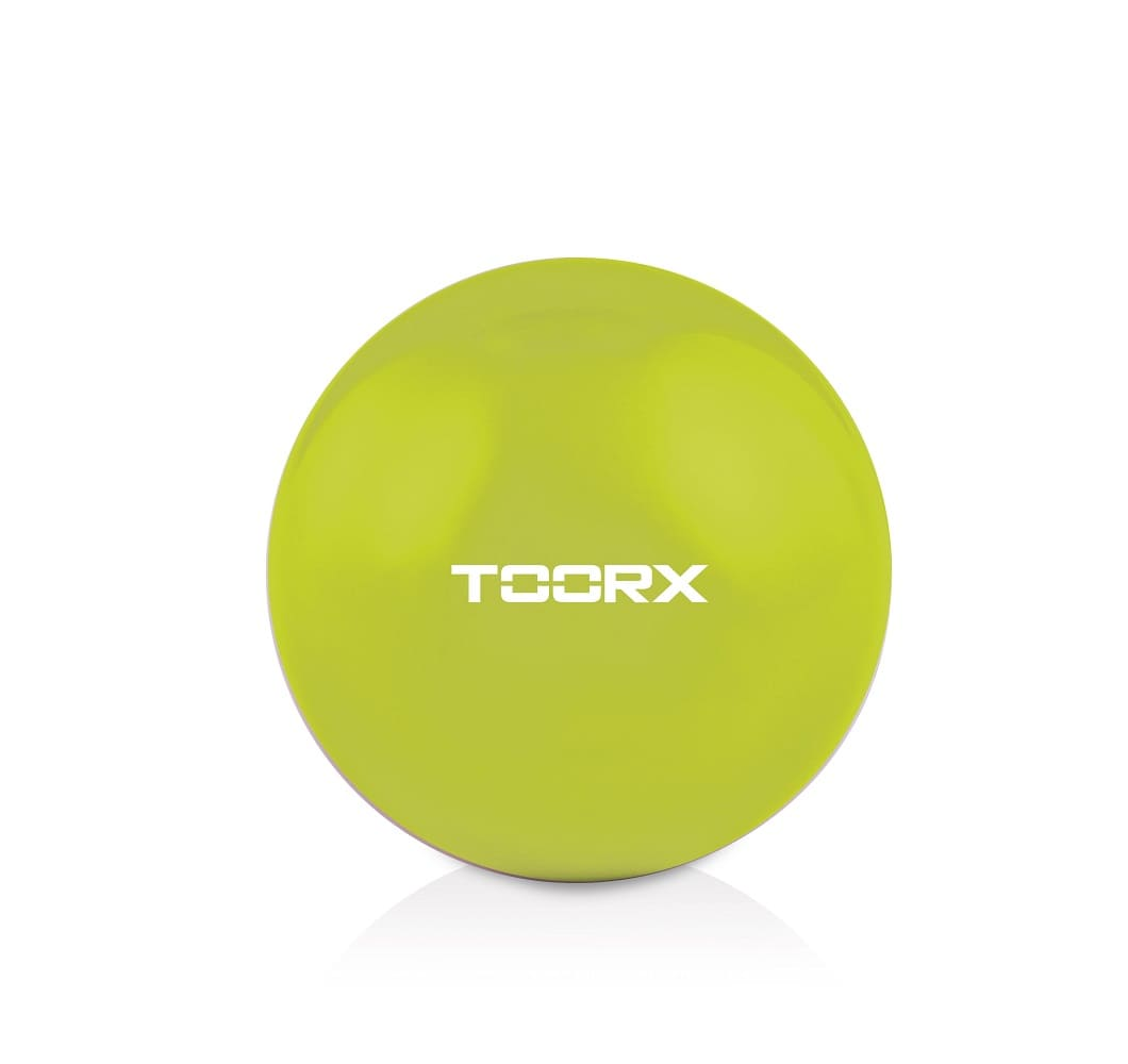 Toorx Toning Ball 1kg Green